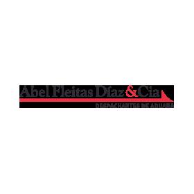 Logo Abel Fleitas