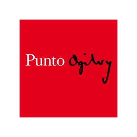 Logo Punto Ogilvy