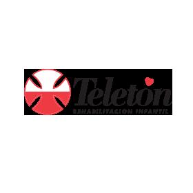Logo Teletón
